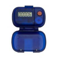 Buy cheap Electronic Pedometer SP-W048, Low Power Consumption with Lifespan 1-2 Years product