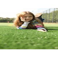 Buy cheap Soft Feeling Outdoor Artificial Grass, 35mm, 8000Dtex from wholesalers