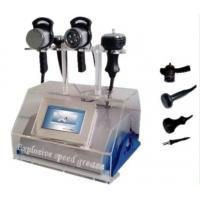 Buy cheap Portable RF Vacuum Ultrasonic Cavitation Slimming Machine Device from wholesalers