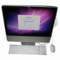 Buy cheap 3.2GHz/27-inch Alll-in-One PC/Computer/Desktop, Supports i-M-ac, 16GB RAM and 1TB HD from wholesalers