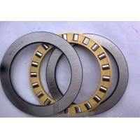 Buy cheap 81130TN Nylon Cage Thrust Roller Bearing For High Power Marine Gear Box from wholesalers