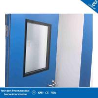 Buy cheap CE LTPM Gmp Clean Room , Pharmaceutical Cleanrooms For Turnkey Project from wholesalers
