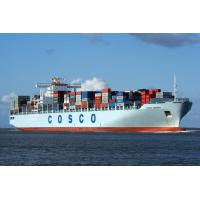 Buy cheap Ocean Freight Forwarding Services to Brazil from wholesalers