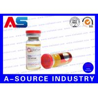 Buy cheap Serum 10ml Vial Labels Design Pharmaceutical Packaging For Sterile Injection from wholesalers