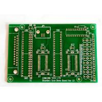 Buy cheap Printed Circuit Board Prototype Quick Turn PCB Fabrication of Aluminum Base / Metal Core from wholesalers