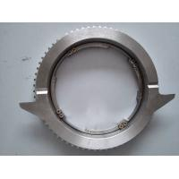 Buy cheap Steel Rotary Printing Machine Spares , Printing Machine Gears Repeat Head Replacement from wholesalers