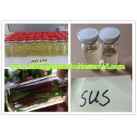 Buy cheap Injectable Anabolic Steroids 250mg/Ml Sustanon For Bodybuilding Testosteron Blend 250 from wholesalers