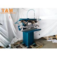Two Hand Control Used Laundry Machine For Hotel Garment Factory Energy Saving