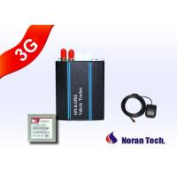 Buy cheap CE 3G Gps Tracker Free Website Gps Tracking System Sim900 Gsm Module from wholesalers