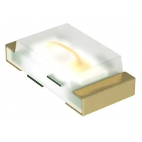 Buy cheap LED WHITE DIFFUSED CHIP SMD HSMW-CL25 0.25mm White Leadframe-Based Surface Mount ChipLED from wholesalers