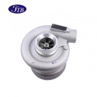 Buy cheap DAE WOO DH130LC HX30W Excavator Engine Turbocharger 3592121 from wholesalers