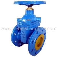 Buy cheap Ductile Iron Gate Valve product