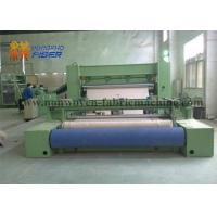 Buy cheap Non Woven Needle Punching Carpet Manufacturing Machine 200g/㎡ Waste Fiber from wholesalers