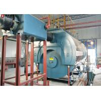 Buy cheap Diesel Boiler Fire Tube Steam Boiler 10 Ton Heavy Oil Fired Boiler Fit Tomato Factory from wholesalers