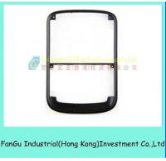 Buy cheap For BLACKBERRY9700 Bold Bezel/Frame Black Color from wholesalers