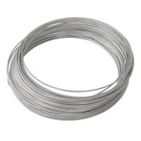 Buy cheap Soft Stainless Steel Extension Springs Wire Wear Resistance EN10270-3 NS Standard from wholesalers