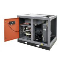 Buy cheap 22KW 30HP Screw Type Direct Drive Air Compressor Energy Saving and Long Life from wholesalers