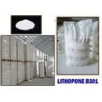 Buy cheap High Whiteness CAS No. 1345-05-7 ZnS-BaSO4 Powder With High Chemical Stability from wholesalers