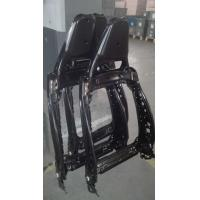 Buy cheap Smooth Ed Black Coating , Electrophoretic Cataphoretic Painting For Car Protective Coating from wholesalers