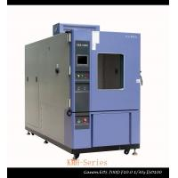 Buy cheap Laboratory Programmable Temperature Humidity Chamber With Envienment Simulative Conditions from wholesalers