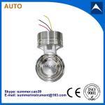 Buy cheap application metal capacitor pressure sensor from wholesalers