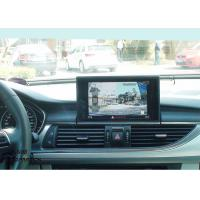 Buy cheap Integrated Kit Car Video Recorder Camera System Rear Front Side View from wholesalers