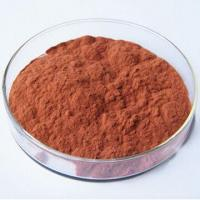 Buy cheap Pine Bark Extract with 95% Proanthocyanidins and Fine Brown Red Powder Appearance from wholesalers