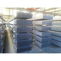 Buy cheap Air Cooling Tower Aluminum / Aluminium Base Tube Hollow Section Steel Clad from wholesalers