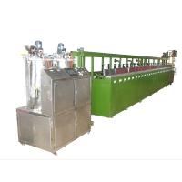 Buy cheap pu ear plug foaming machine safety ear plug Automatic making production line from wholesalers
