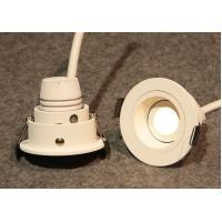 Buy cheap cutout 46mm cabinet decor or special used 1W 3W LED spotlight from wholesalers
