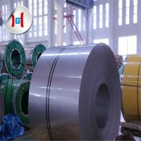 Buy cheap AISI 201 cold rolled and hot rolled stainless steel coil roll from wholesalers