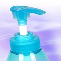 Buy cheap OEM / ODM Dispenser Smooth Wall White Lotion Pump Plastic Bottle Pump from wholesalers
