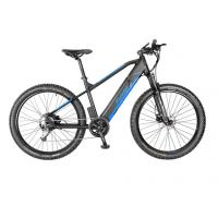 Buy cheap felwel model TDB09Z 27.5 Electric Mountain Bicycle with Hidden Battery / 500W Motor from wholesalers