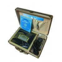 Buy cheap gold color AH-Q10 Latest 41 report 3rd generation quantum resonance magnetic analyzer from wholesalers
