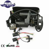 Buy cheap Manufacture Air Suspension Compressor for Cadillac Chevrolet GMC from wholesalers