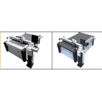 Buy cheap Conveyor Belt Flatbed Digital Cutter from wholesalers