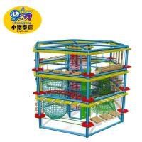 Buy cheap Cheap Children Rope Course Adventure High Quality High Ropes Course Adventure Challenge High Ropes Course from wholesalers