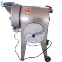 Buy cheap Catering Enterprises Green Leafy Vegetable Cutter , Potato Peeling And Cutting Machine from wholesalers