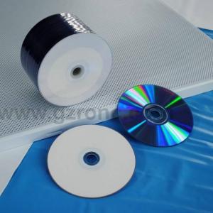 Buy cheap Printable DVD-R 4.7GB 120MINS product