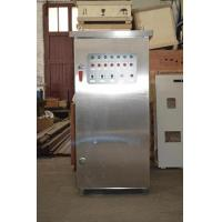 Buy cheap Forced air cooling control cabinet for transformer product