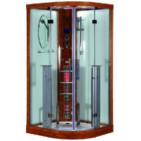 Buy cheap 2012-steam shower room with infrared sauna k13 from wholesalers