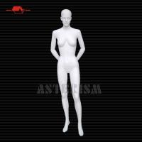 Buy cheap Female Mannequin (B-001-2) from wholesalers