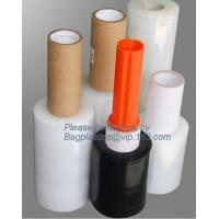 Buy cheap smart mini films, mini shrink wrap, mini pallet wrap film, mini machinery packing strap, mini lldpe stretch film rollos, from wholesalers