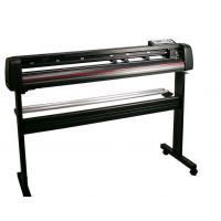 High Precision Vinyl Plotter Cutter And Printer , Vinyl Lettering Cutter Plotter