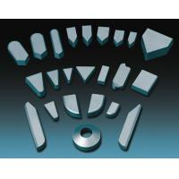 Buy cheap Tungsten Carbide Brazed Tips from wholesalers