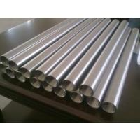 Buy cheap Welded Grade 2 Titanium Tubing Seamless For Offshore Aquaculture from wholesalers