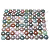 Buy cheap Fancy Jasper Coin Cabochons 16mm Gemstones Cabochons CA16680 from wholesalers