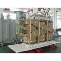 Buy cheap 3 Phase Distribution Transformer S11 S11-M S13 10kV - 35kV For City Network from wholesalers