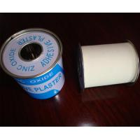 Buy cheap Zinc Oxide Plaster 5cmx2m from wholesalers
