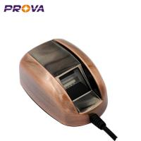 Buy cheap Biometric Usb Fingerprint Reader , Finger Scanner Device 256x288 Pixels from wholesalers